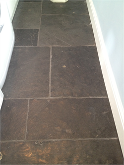 Blue Limestone Indian Interior Flooring