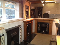 Victorian, Georgian, Edwardian Fireplaces